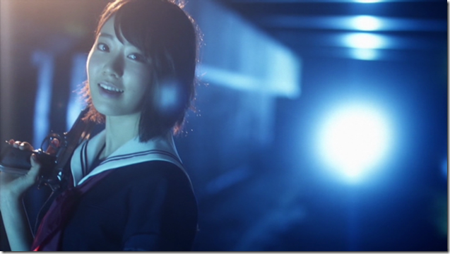 AKB48 in Yankee Machine Gun (34)