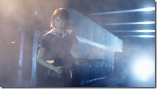 AKB48 in Yankee Machine Gun (40)