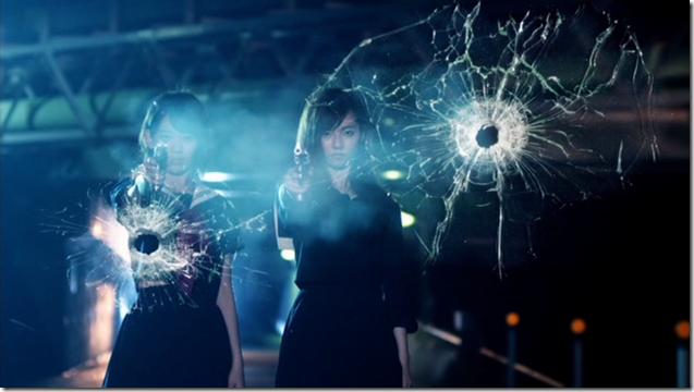 AKB48 in Yankee Machine Gun (42)