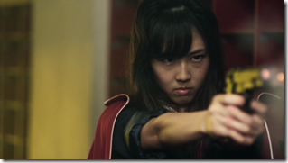 AKB48 in Yankee Machine Gun (52)