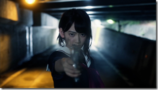 AKB48 in Yankee Machine Gun (9)