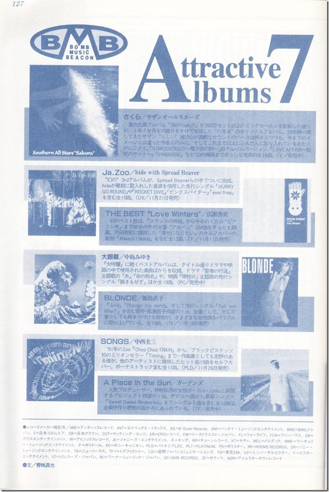 BOMB magazine no.226 December 1998 issue (45)