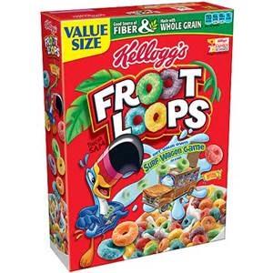 Froot Loop
