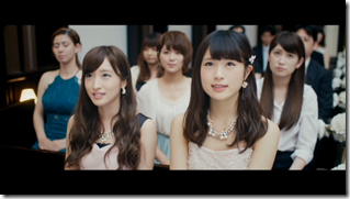 Future Girls in Kimi ni wedding dress wo.. (11)