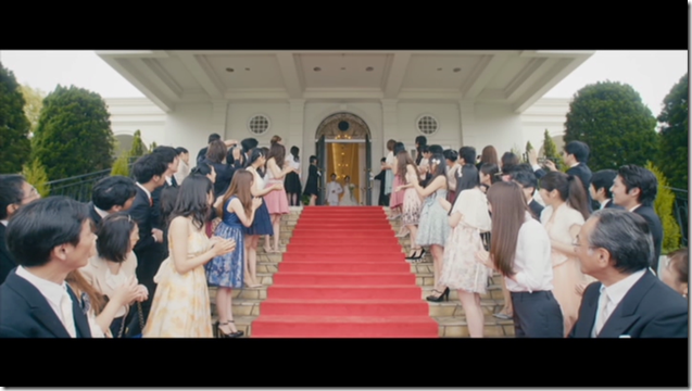 Future Girls in Kimi ni wedding dress wo.. (18)