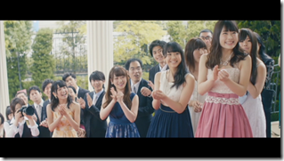 Future Girls in Kimi ni wedding dress wo.. (19)