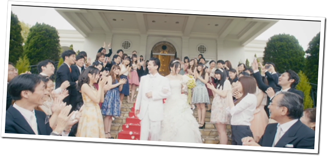 Future Girls in Kimi ni wedding dress wo.. (25)
