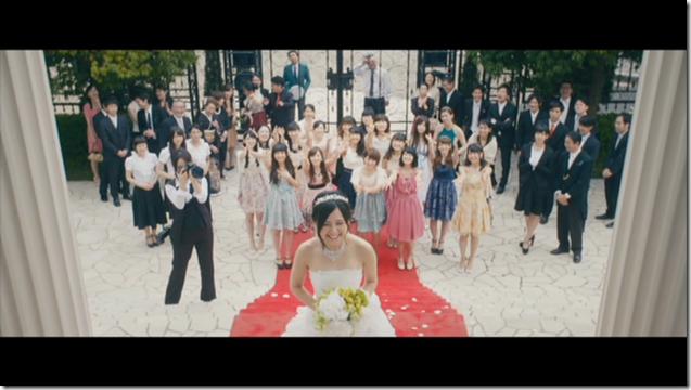 Future Girls in Kimi ni wedding dress wo.. (27)