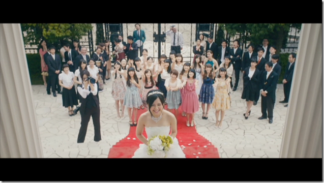 Future Girls in Kimi ni wedding dress wo.. (27)