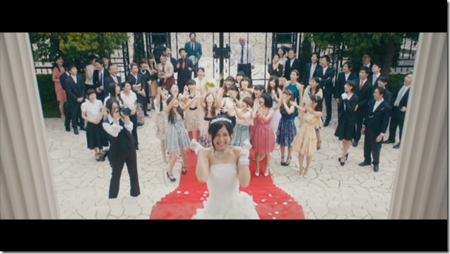 Future Girls in Kimi ni wedding dress wo.. (28)
