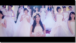 Future Girls in Kimi ni wedding dress wo.. (29)