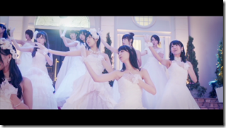 Future Girls in Kimi ni wedding dress wo.. (31)