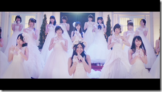 Future Girls in Kimi ni wedding dress wo.. (33)