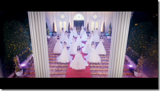 Future Girls in Kimi ni wedding dress wo.. (34)