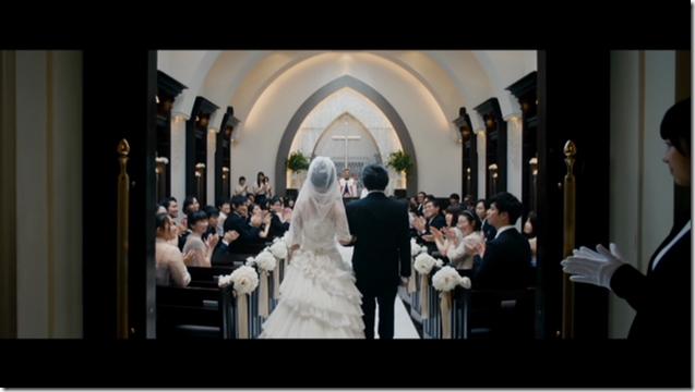 Future Girls in Kimi ni wedding dress wo.. (7)