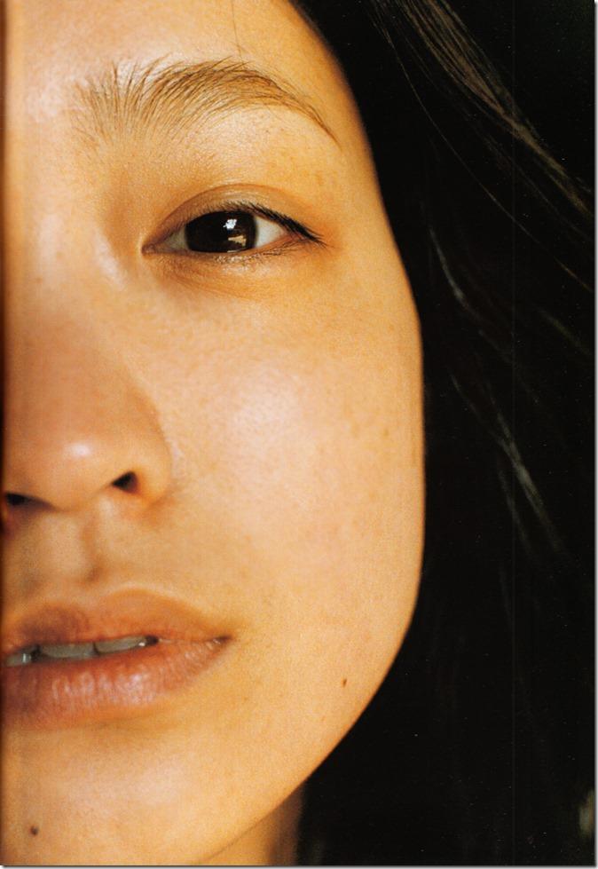 Gekkan Shinchou Mook 078 Ikewaki Chizuru (110)