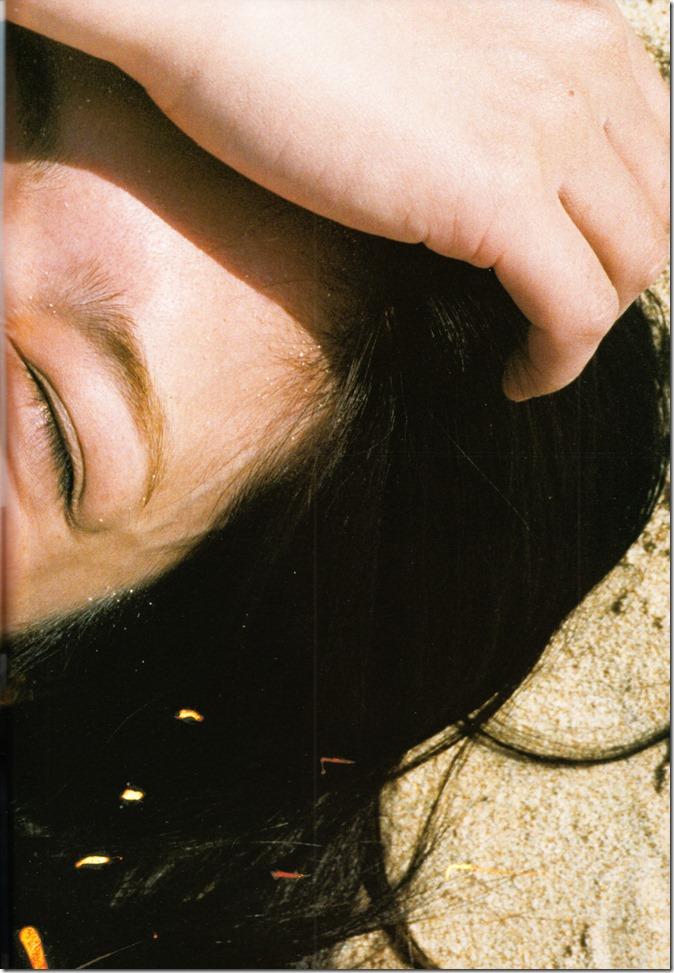 Gekkan Shinchou Mook 078 Ikewaki Chizuru (20)