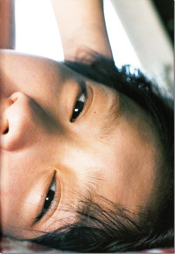 Gekkan Shinchou Mook 078 Ikewaki Chizuru (32)