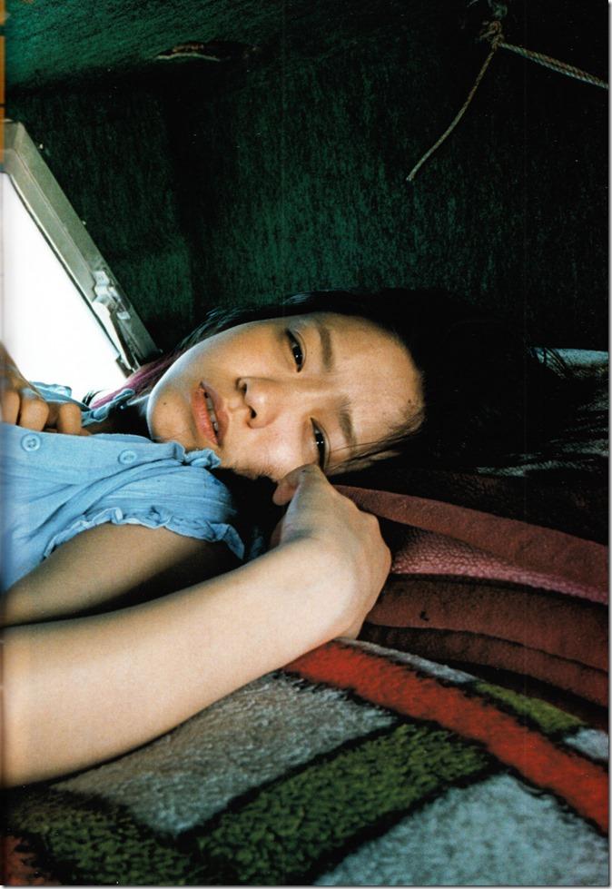 Gekkan Shinchou Mook 078 Ikewaki Chizuru (34)