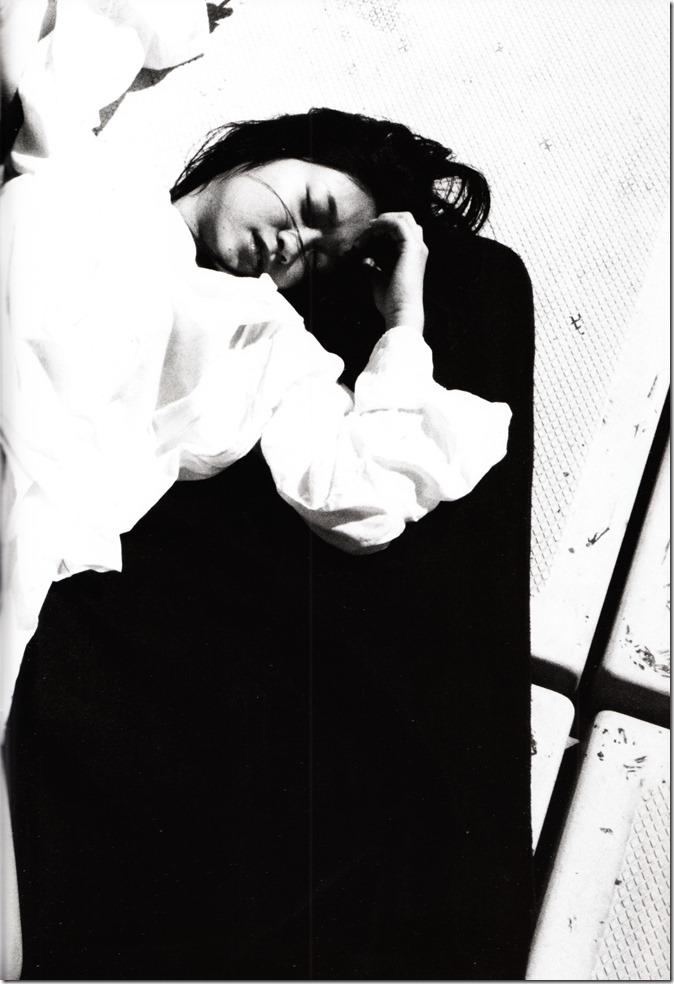 Gekkan Shinchou Mook 078 Ikewaki Chizuru (38)