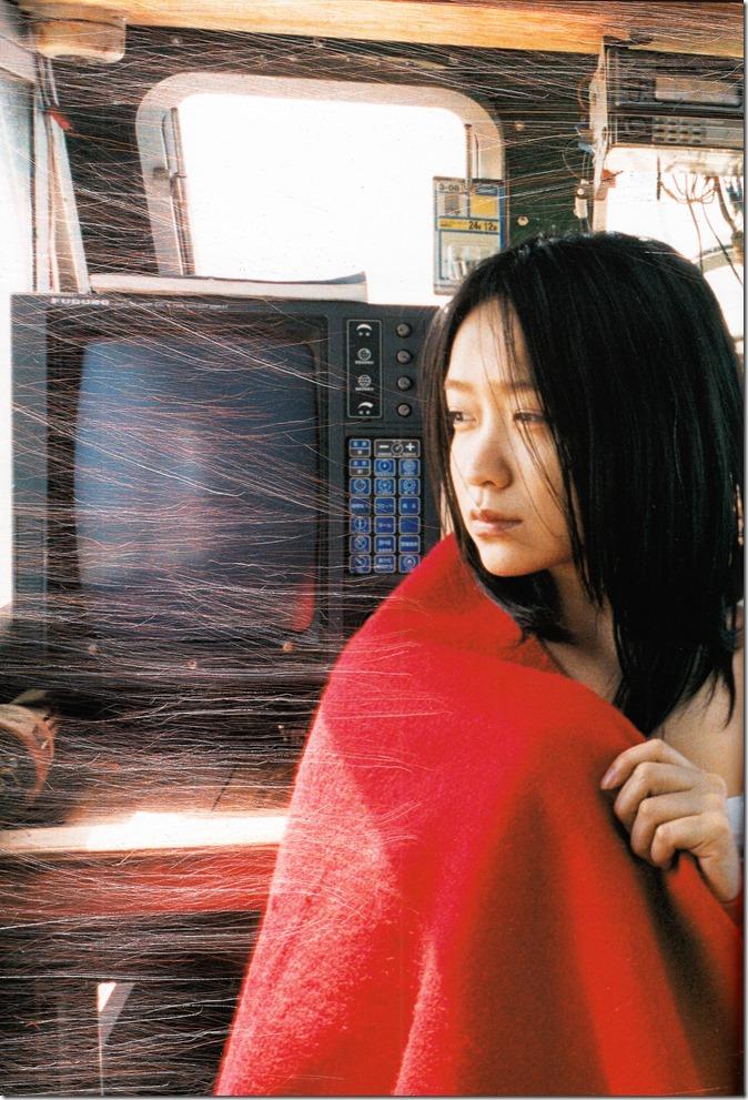 Gekkan Shinchou Mook 078 Ikewaki Chizuru (41)