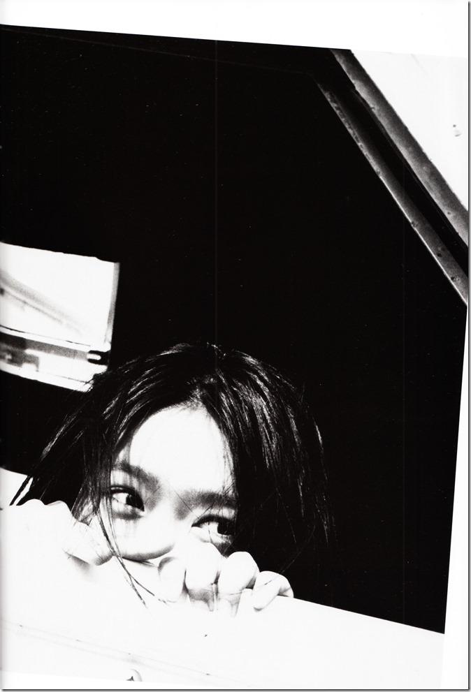 Gekkan Shinchou Mook 078 Ikewaki Chizuru (42)