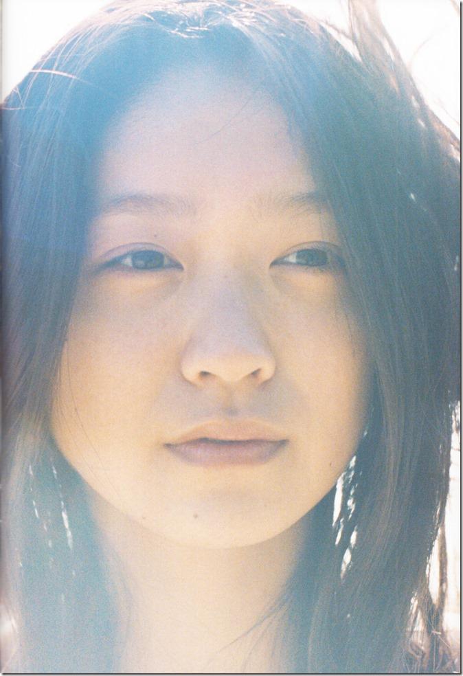 Gekkan Shinchou Mook 078 Ikewaki Chizuru (48)