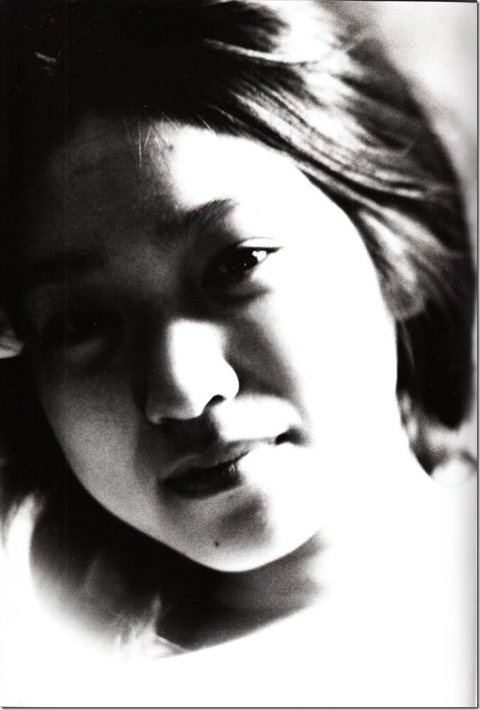 Gekkan Shinchou Mook 078 Ikewaki Chizuru (56)