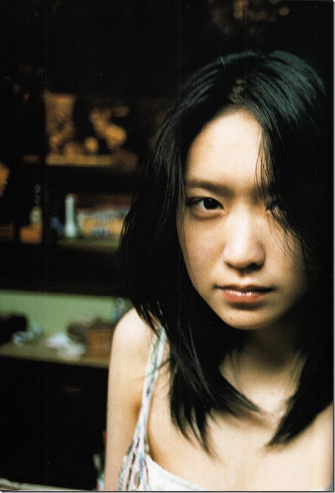Gekkan Shinchou Mook 078 Ikewaki Chizuru (65)
