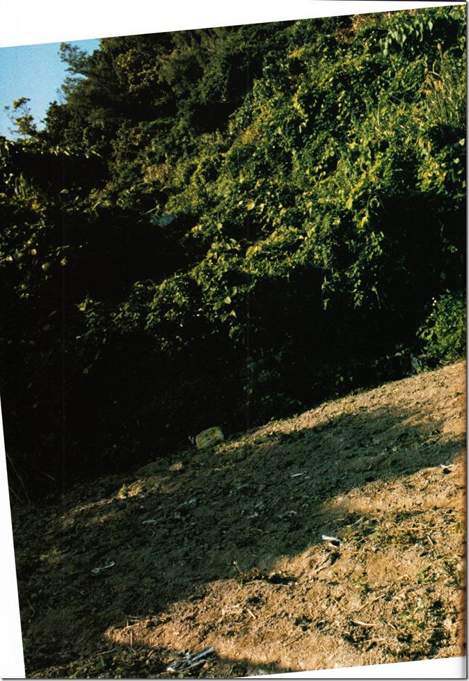 Gekkan Shinchou Mook 078 Ikewaki Chizuru (7)