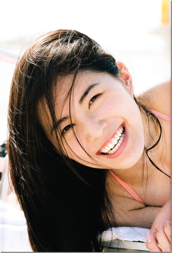 Matsui Jurina 1st shashinshuu Jurina (10)