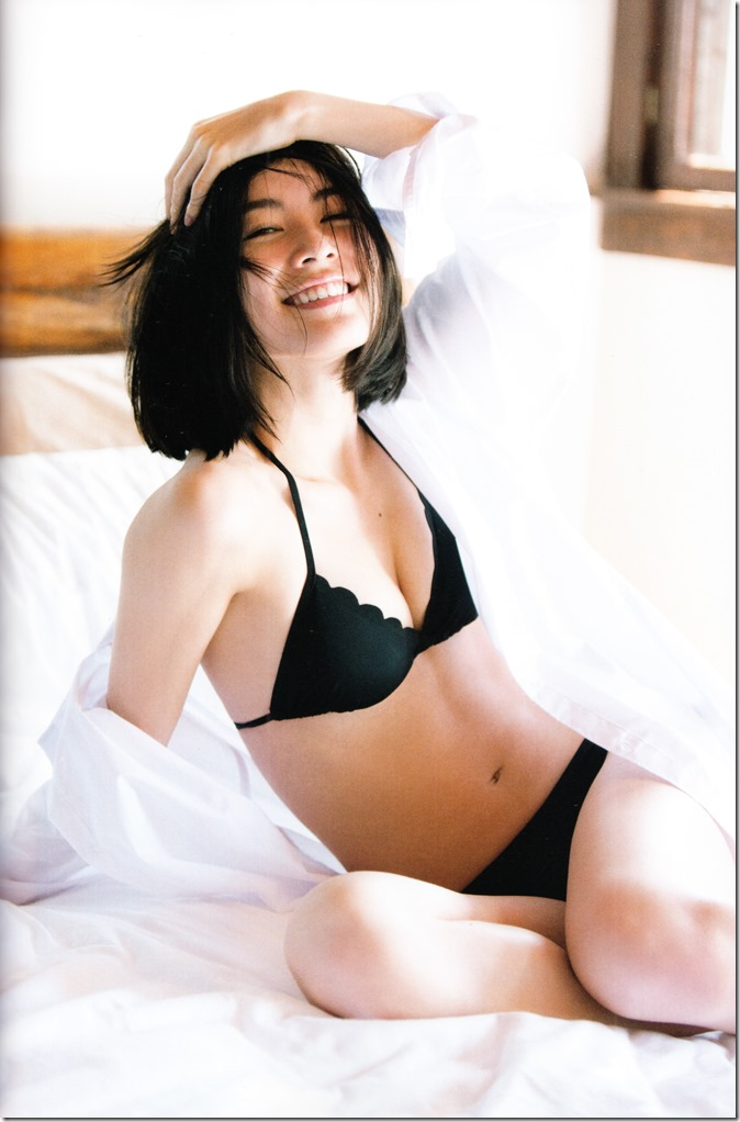 Matsui Jurina 1st shashinshuu Jurina (129)