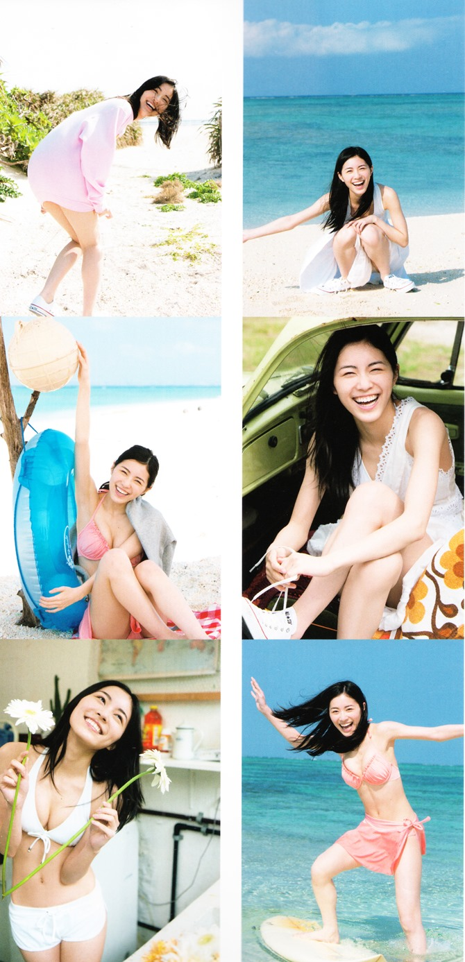 Matsui Jurina 1st shashinshuu Jurina (23)
