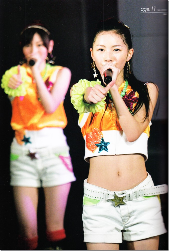 Matsui Jurina 1st shashinshuu Jurina (64)
