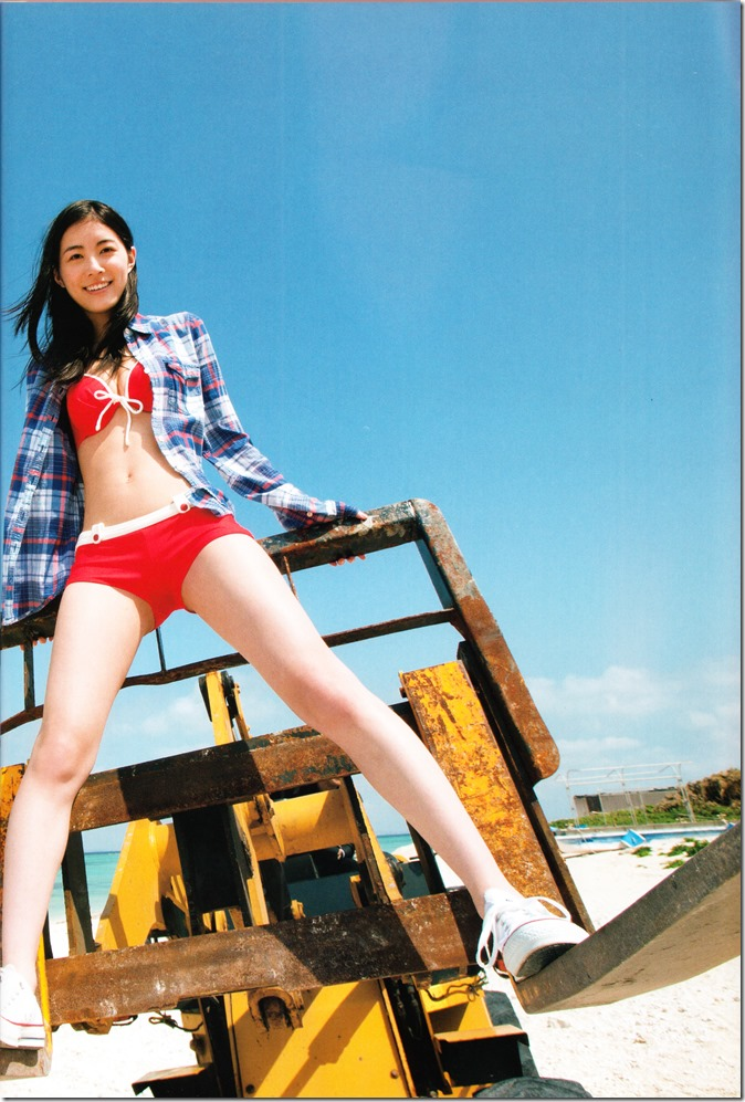 Matsui Jurina 1st shashinshuu Jurina (7)