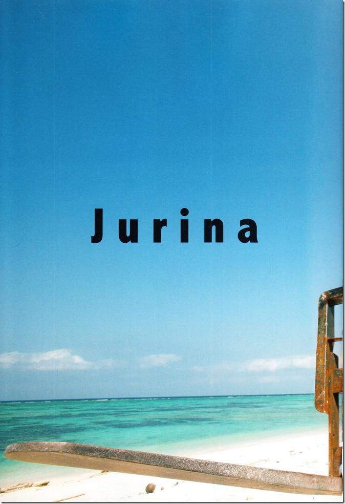 Matsui Jurina 1st shashinshuu Jurina (8)