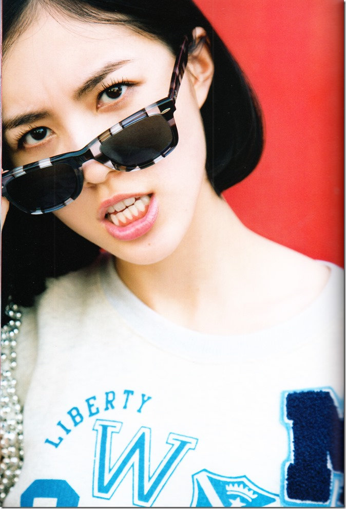 Matsui Jurina 1st shashinshuu Jurina (90)