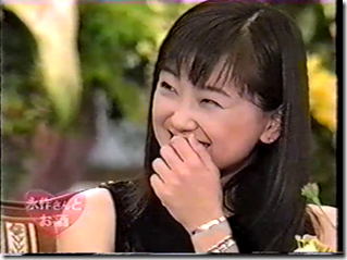 Nagasaku Hiromi on Smap Bistro.. (11)