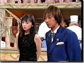 Nagasaku Hiromi on Smap Bistro.. (12)