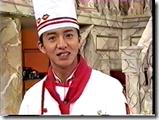 Nagasaku Hiromi on Smap Bistro.. (14)