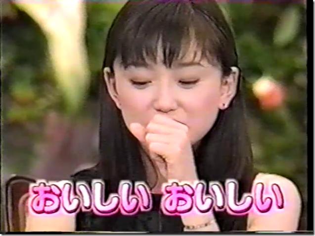 Nagasaku Hiromi on Smap Bistro.. (25)