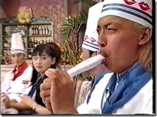 Nagasaku Hiromi on Smap Bistro.. (26)