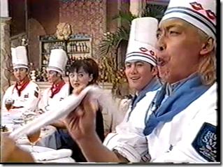 Nagasaku Hiromi on Smap Bistro.. (27)