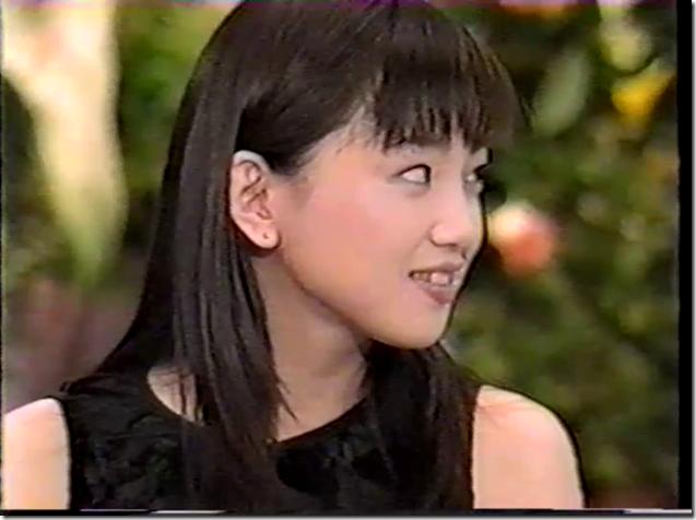 Nagasaku Hiromi on Smap Bistro.. (28)