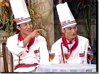 Nagasaku Hiromi on Smap Bistro.. (29)