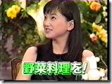 Nagasaku Hiromi on Smap Bistro.. (2)