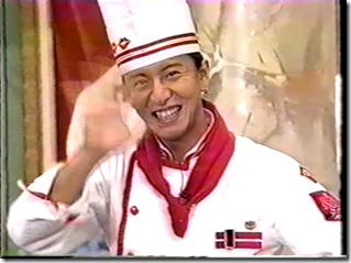 Nagasaku Hiromi on Smap Bistro.. (30)