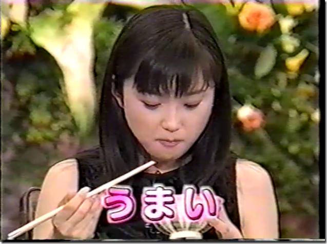 Nagasaku Hiromi on Smap Bistro.. (32)