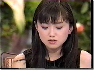 Nagasaku Hiromi on Smap Bistro.. (36)