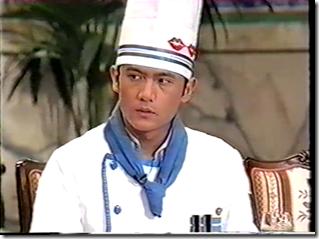 Nagasaku Hiromi on Smap Bistro.. (43)